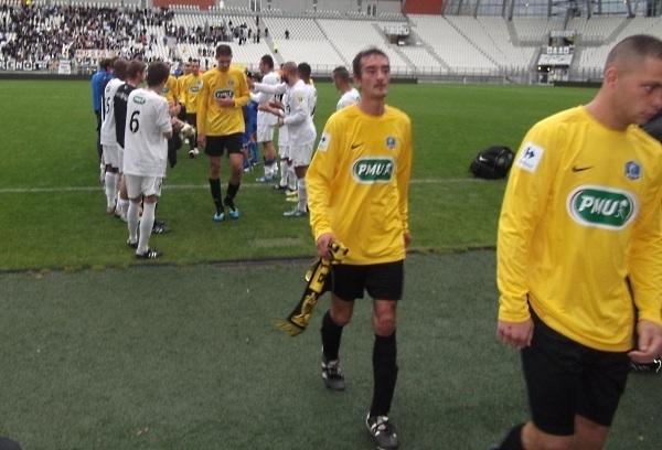Coupe de France 2012-2013 Grenoble